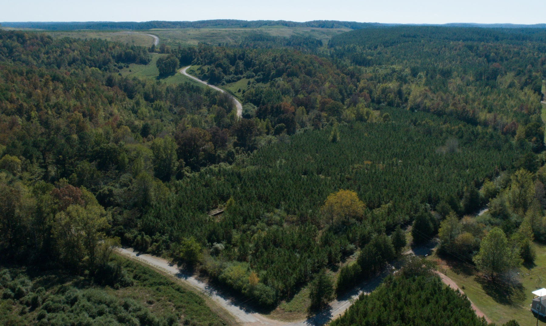 Coal Valley Tract 5 | J H Graham